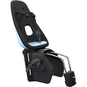 Thule Yepp Nexxt Maxi siodełko dla dziecka Montaż do ramy, czarny/niebieski